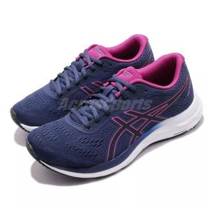 Brand new ASICS amplifoam